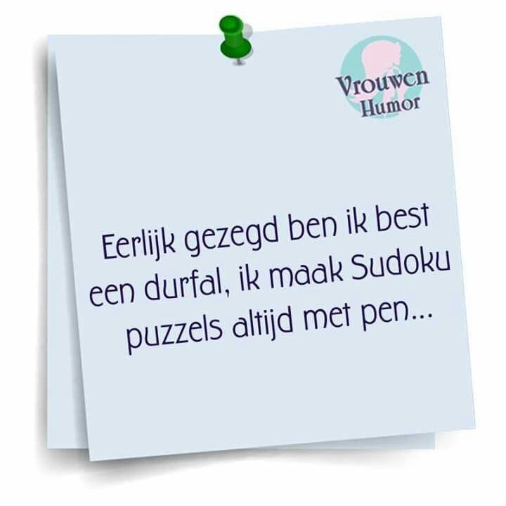 Sudoku..
