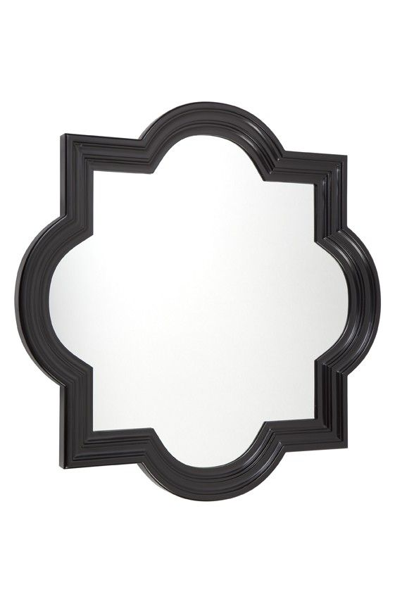 Black Wall Mirrors best 25+ large black mirror ideas on pinterest | vintage fireplace