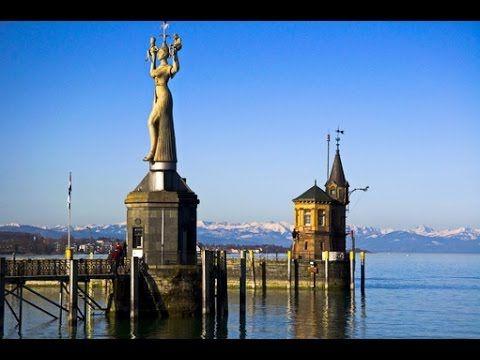 Констанц (Konstanz). Германия