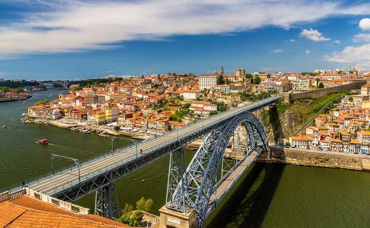 #Viaja a Portugal con #Despegar aprovechano los #vuelosbaratos #trip #travel #turismo #blog