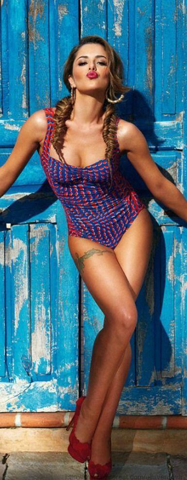 Cheryl Cole: 2014 Calendar | The House of Beccaria