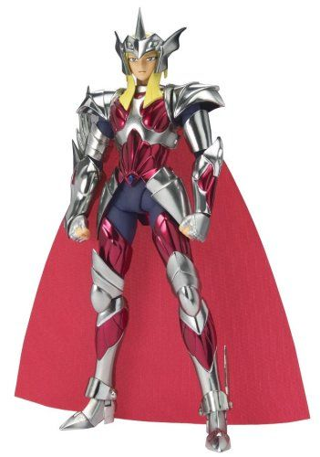 HAGEN DE MERAK, JP VERSION, SAINT SEIYA MYTH CLOTH