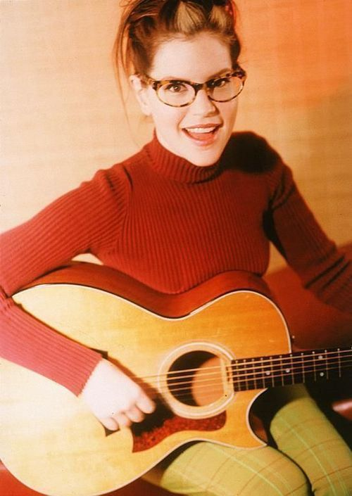 Lisa Loeb (singer/songwriter)