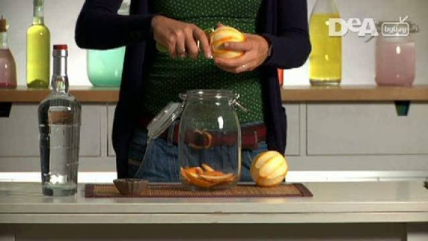 Ricetta: la grappa al miele fatta in casa