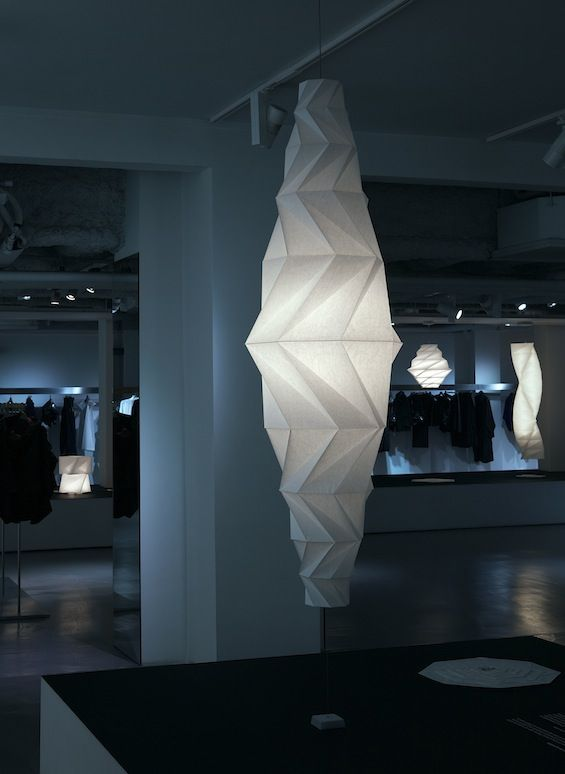 Issey Miyake Collection IN-EI
