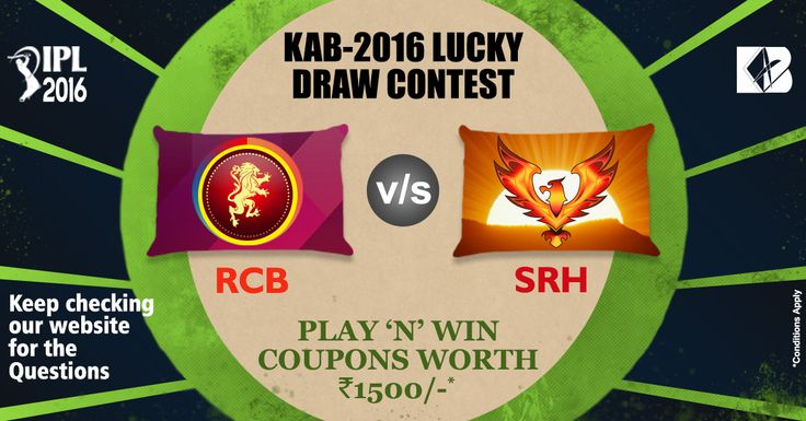 Tomorrow's Contest Finals are on! Play and win! Don't lose this last chance....