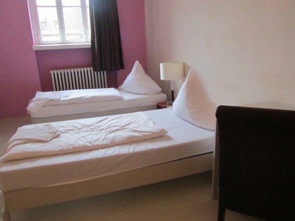 Fabulous berlin plus hostel
