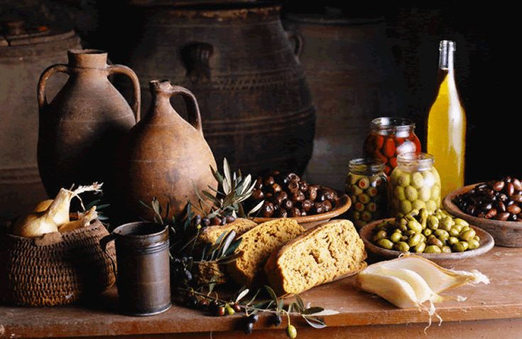 Ancient Roman Dessert Recipes