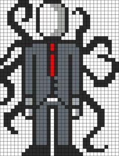minecraft pixel art templates hard - Google Search | Patrón de píxeles, Dibujos en cuadricula ...