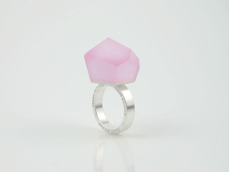 Vu - carnation pink - =PYO=