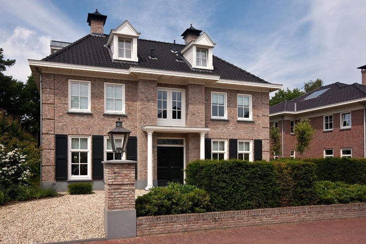 Klassieke villa