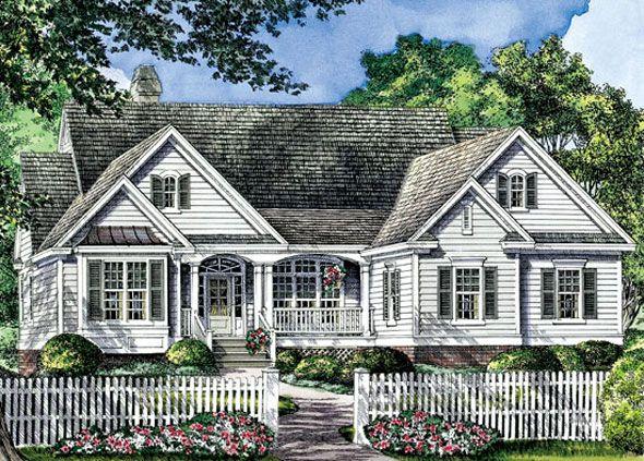 48 best House Plans images on Pinterest Dream house plans