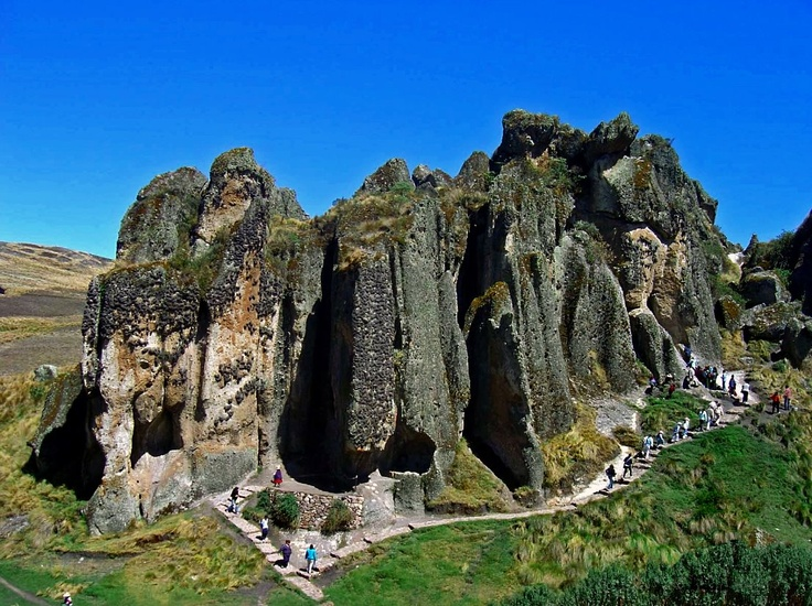 Cajamarca - Cumbe Mayo