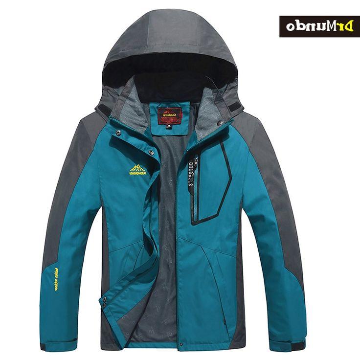 26.00$  Watch now - https://alitems.com/g/1e8d114494b01f4c715516525dc3e8/?i=5&ulp=https%3A%2F%2Fwww.aliexpress.com%2Fitem%2FDrMundo-hiking-jacket-men-plus-size-8XL-Windbreaker-windstopper-waterproof-skiing-outdoor-rain-jacket-Mountaineer-fleece%2F32759269881.html - DrMundo hiking jacket men plus size 8XL Windbreaker windstopper waterproof skiing outdoor rain jacket Mountaineer fleece jacket