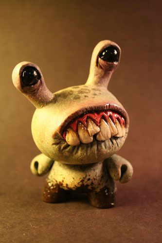 "Chris Ryniak, ""Mudtracker"""