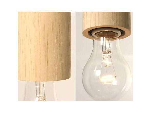 FLYMEe vertNude pendant lamp/フライミーヴェールヌード ペンダントランプ(ホワイト)_5