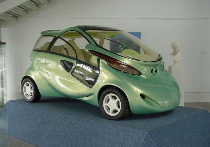 Этот удивительный концепт-кар называется «LADA Rapan»! Российский экспериментальный электромобиль, разработанный инженерами и дизайнерами департамента технического развития НТЦ ОАО АвтоВАЗ, был выпущен в 1998 году. Модель была впервые представлена на Международном автосалоне «Париж-98» в Риме. А Вы знали об этом автомобиле?  #КАМА #KAMA #КАМА_шины #КАМА_ЕВРО #KAMA_EURO #КАМАЕВРО #KAMAEURO #шины #авто #auto #автомобиль Фото: http://bit.ly/2ceDb7E