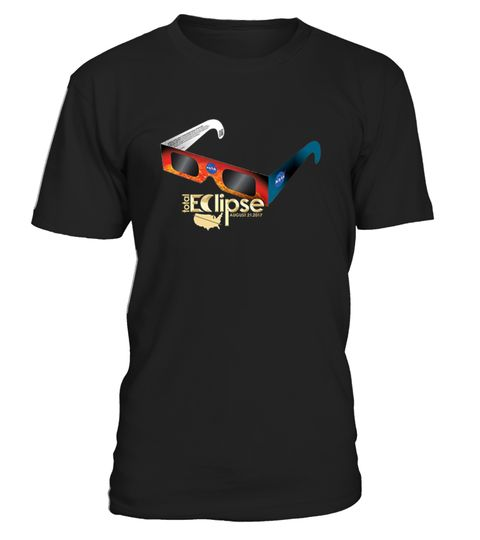 # All American Total Solar Eclipse T-Shirt .  Have you heard about the total solar eclipse of the sun coming August 21, 2017? At Lava Beds, the moon will cover 90% of the sun. You will need to travel into northern Oregon to see totality.Experts say that viewing a total solar eclipse is something you will never forget!  IMPORTANT: These shirts are only available for a LIMITED TIME, so act fast and order yours now!  TIP: If you buy 2 or more (hint: make a gift for someone or team up) you'll…