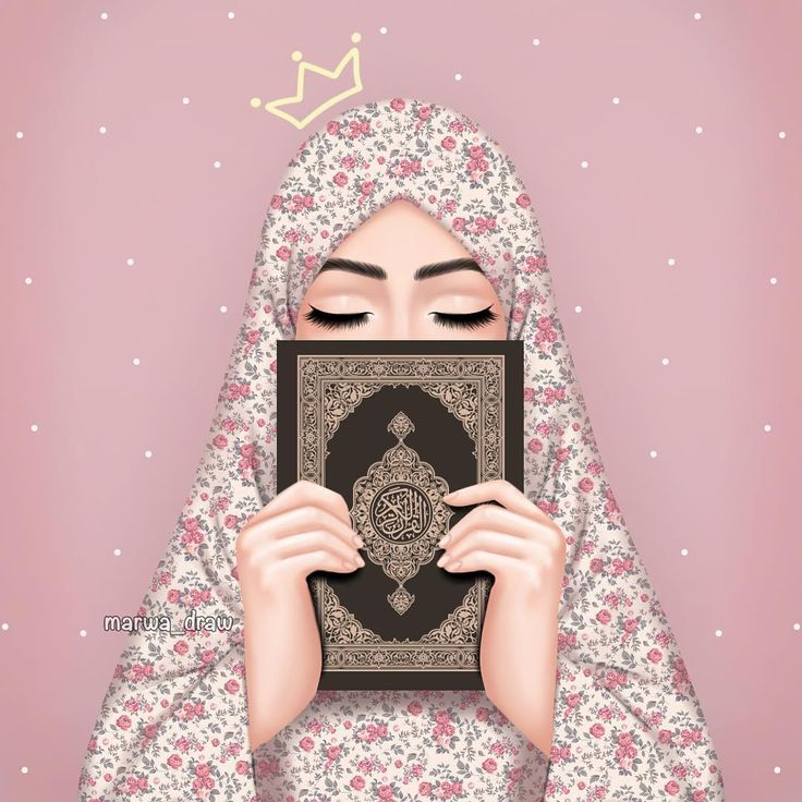 "11k Likes, 182 Comments - Marwa Ali (@marwa_draw) on Instagram: ""#جمعة_مباركة ..."""