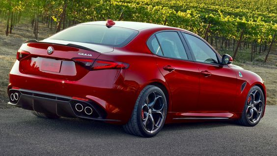 IRS and USA treasury?  tell Ferrari?  tell italy send to ferrari   make this car for italy affordable entry level and change grill like i said   thats a performance edition so make god on gas for italy people well made!  say thats your job keep all wroking and trasnportation is your job to keep all working!  Giulia QV