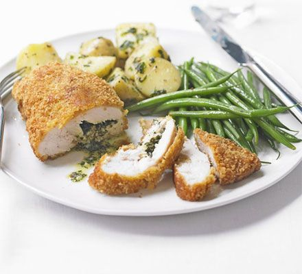 This family favourite is making a comeback, so keep a few portions in your freezer for a quick midweek meal