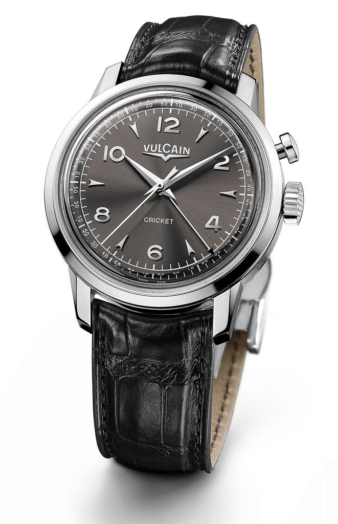 Vulcain Heritage Presidents' Watch