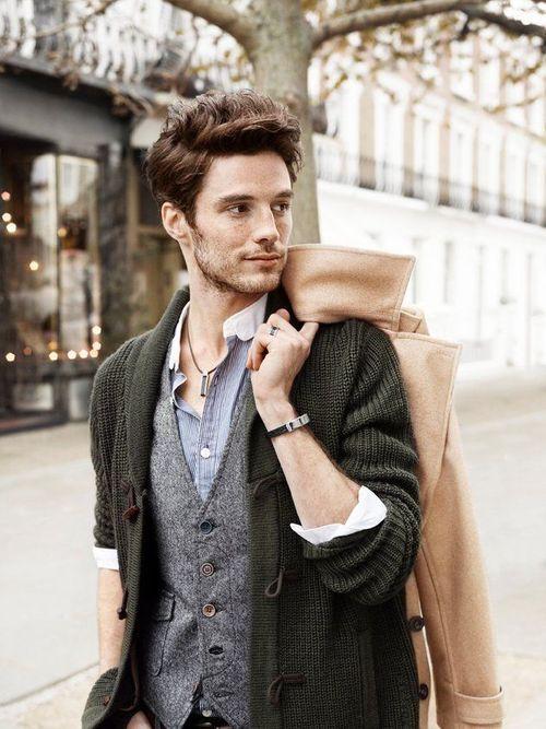 Photo | No:37410 | メンズファッションスナップ フリーク - 男の着こなし術は見て学べ。