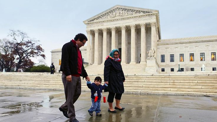 OFFICIAL STATEMENT — 26 JUNE 2015 Supreme Court Decision Will Not Alter LDS Doctrine on Marriage