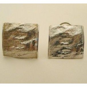 Pendientes Acacia de Neus Soler  #art #rings #handmade