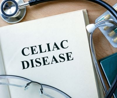 Screening recommendations and diagnostic tests for celiac disease.
