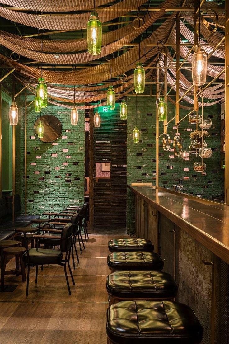 1000+ images about Restaurant Design on Pinterest