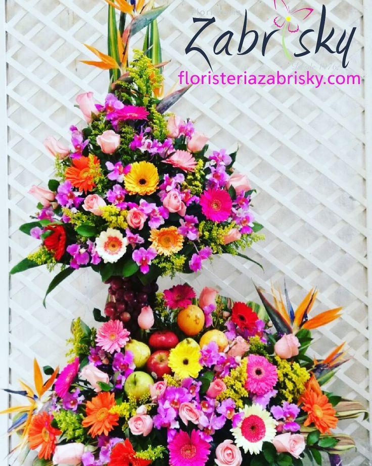 *MARZO 8 DÍA INTERNACIONAL DE LA MUJER*  Espectaculares diseños y las más hermosas flores del Eje Cafetero a DOMICILIO. Aceptamos todas las tarjetas débito/crédito PAGOS ONLINE >> https://floristeriazabrisky.com/collections/dia-de-la-mujer  #sunflowers #flowers #nature #instadaily #instagood #love #followme #follow #tbt #cute #like #photooftheday #tagsforlikes #girl #instadaily #fun #smile #friends #picoftheday #roses #gift #me #igers #gerber #beautiful #diadelamujer #womensmarch #womensday…