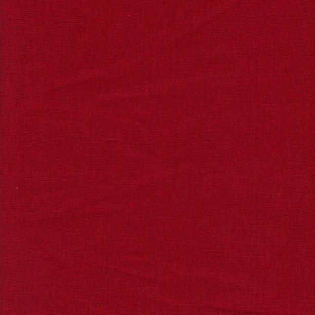 Distinctive Sewing Supplies - Santa Fe Linen Cotton - Red, $13.99 (http://www.distinctivesewing.com/santa-fe-linen-cotton-red/)