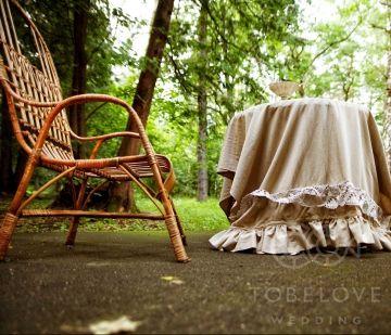 Свадьба в стиле Чеховских рассказов - свадебное агентство TOBELOVE wedding