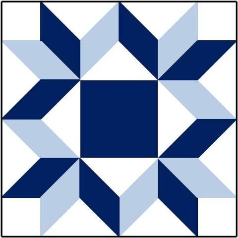 barn quilt patterns - Google Search