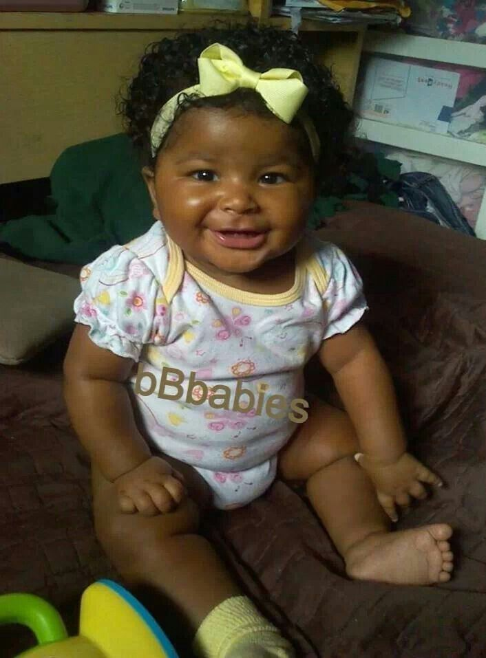 Prime 1000 Images About Beautiful Black Kids On Pinterest Short Hairstyles Gunalazisus