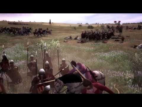 Csataterek - 2. rész: 1051 Vértes.. A magyar történelem nagy csatái animált változatban. A Honfoglalás korától dolgozza fel ez a sorozat a magyar történelem legnagyobb jelentőségű csatáit.