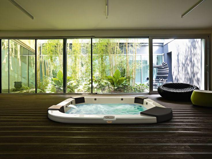 Master Bedroom Jacuzzi Designs 41 best jacuzzi hot tub & spa images on pinterest | jacuzzi, hot