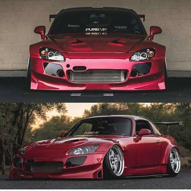 Great Honda S2000, Honda Civic, Jdm Imports, Jdm Cars, Import Cars, Truck Rims,  Mazda Miata, Japan Cars, Slammed