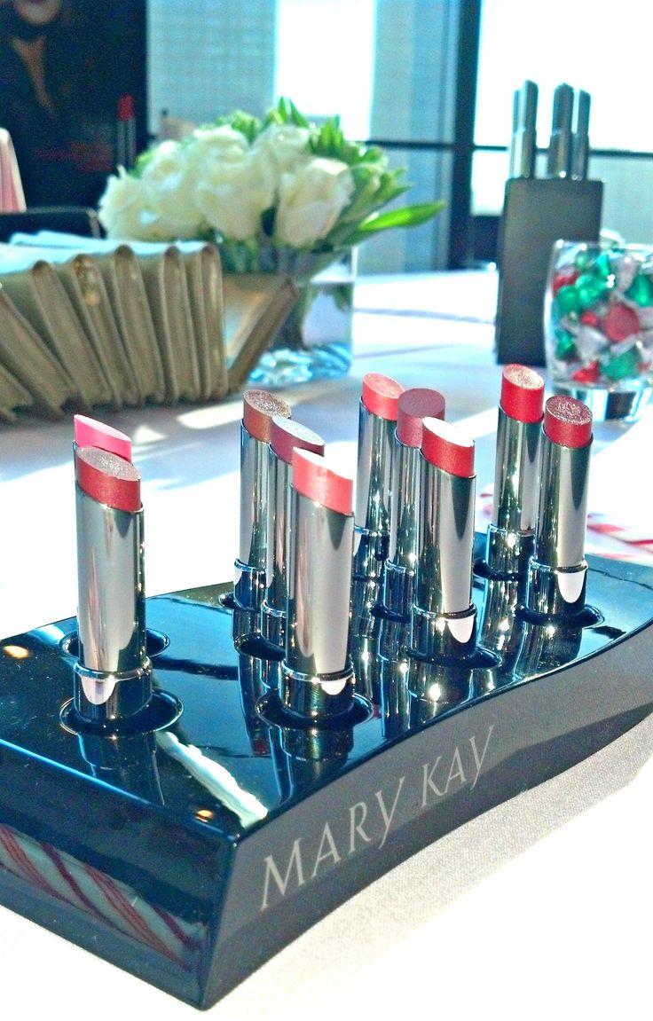 Amo los labiales True Dimensions! Haz tu cita para clase de maquillaje www.marykay.com.mx/glomarole #marykaytepic