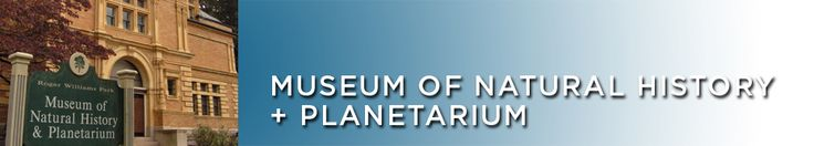Head out to the Museum of Natural History & Planetarium in Providence, RI. | Stonehill College
