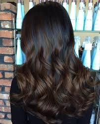 Resultado de imagen para babylights+en+cabello+oscuro