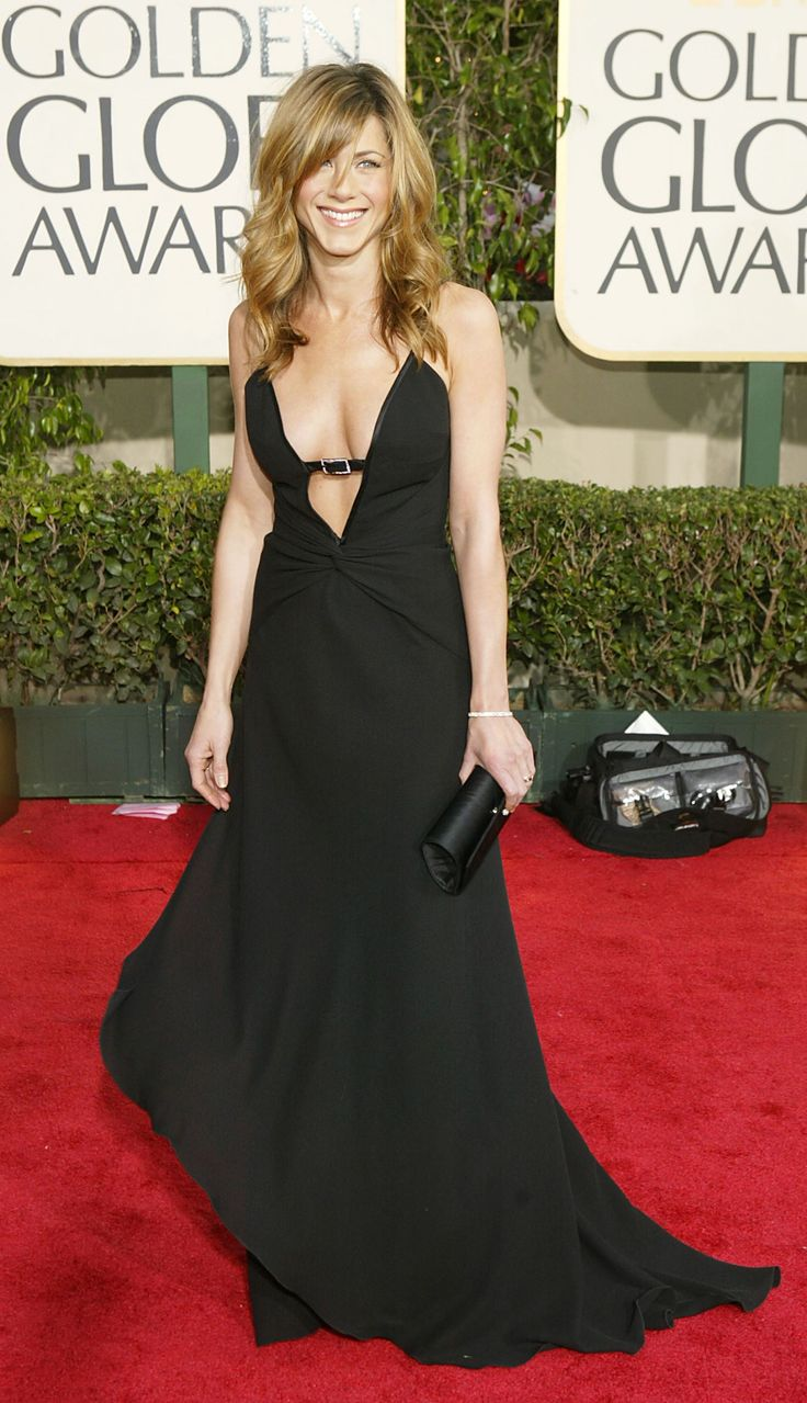 Most memorable moments of Golden Globes past