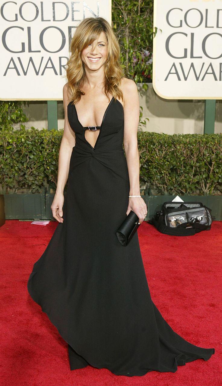 Jennifer Anison...Most memorable moments of Golden Globes past