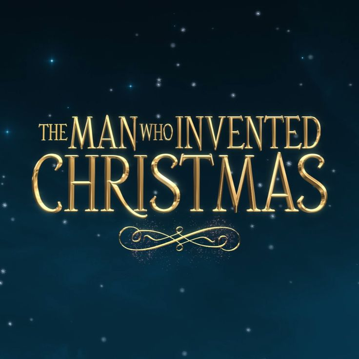 "Discover the true story of how Charles Dickens wrote ""A Christmas Carol"" and created a holiday tradition. The Man Who Invented Christmas Movie, starring Dan Stevens, Christopher Plummer and Jonathan Pryce, opens in theaters November 22. #InventingChristmas"