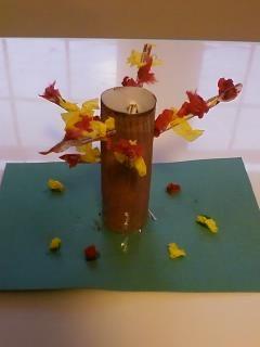 Preschool Crafts for Kids*: fall