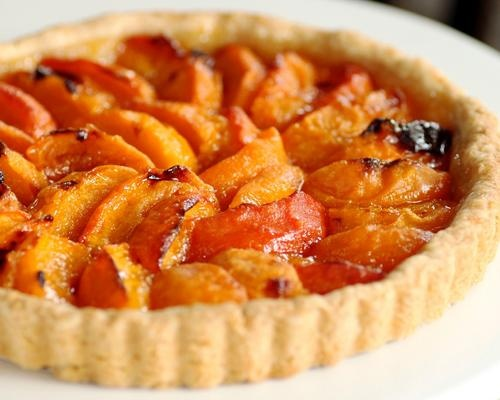 healthy fruit tart recipe catch fruit flies