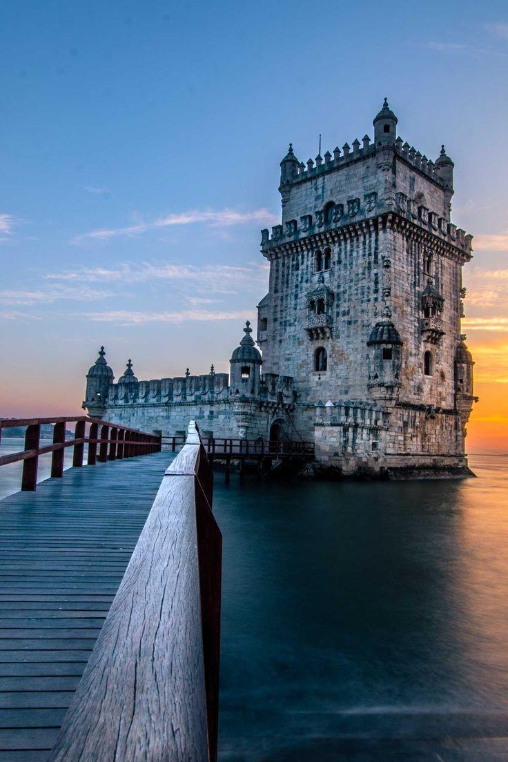 Архитектура лиссабона картинки, для