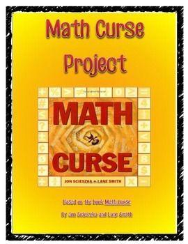 Math Curse Project