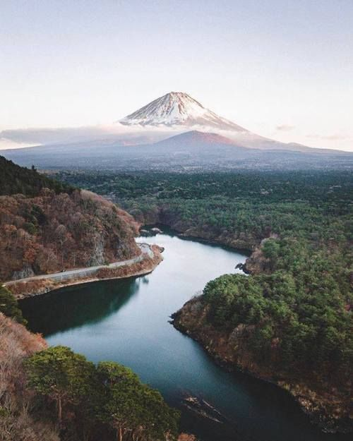 Mount Fuji – Japan – Phil Nguyen Photography …